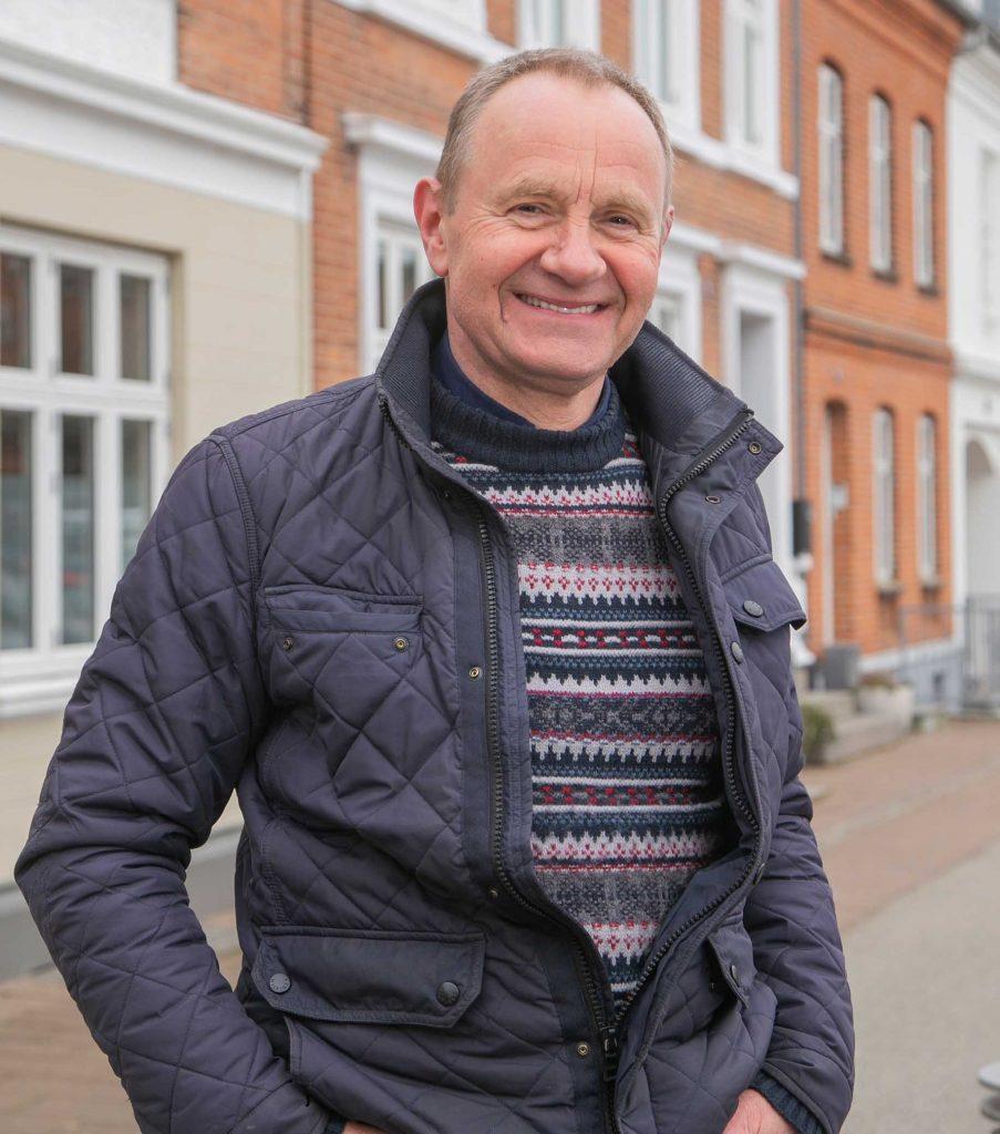 Bjarne Tambjerg