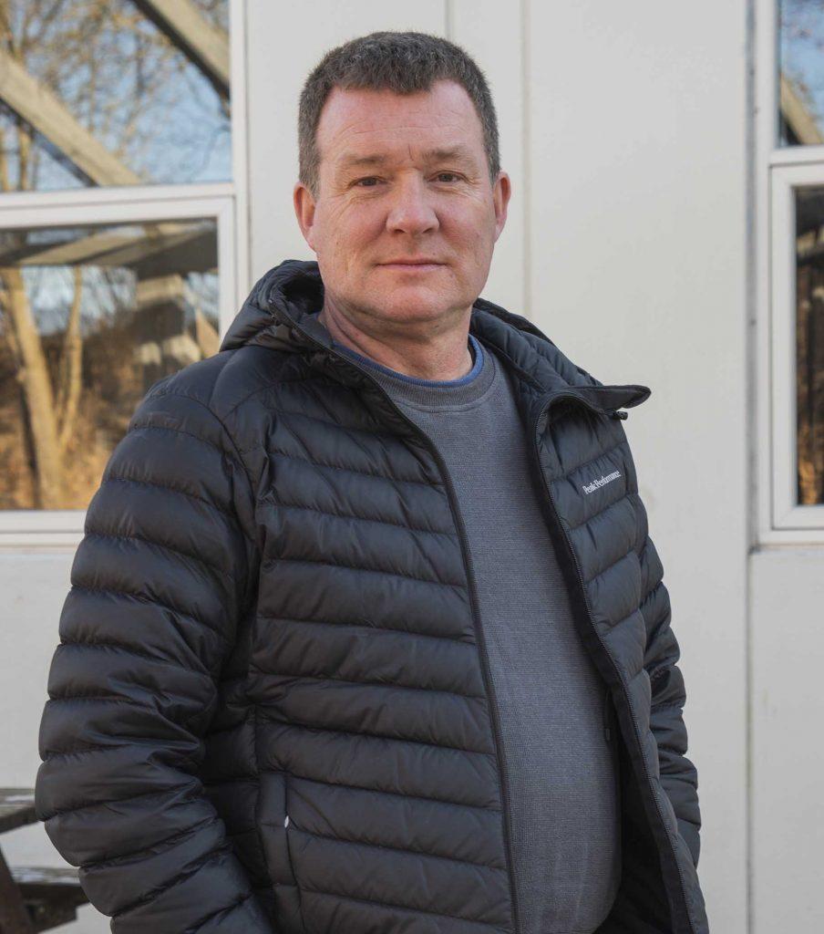 Carsten Kuna Kristensen
