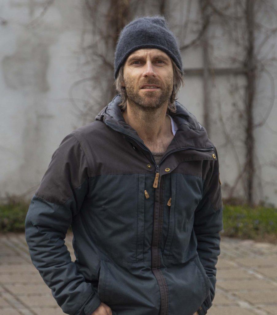 Carsten Mol Sørensen