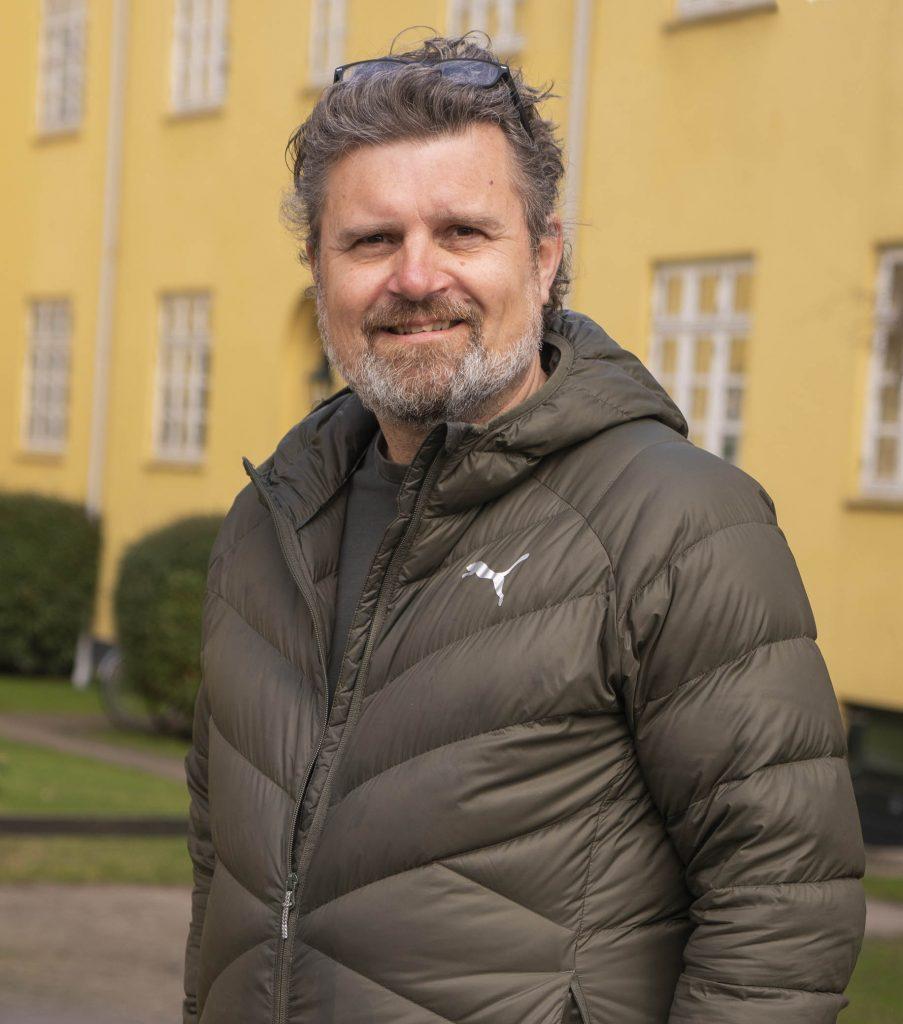 Danny Gudnitz
