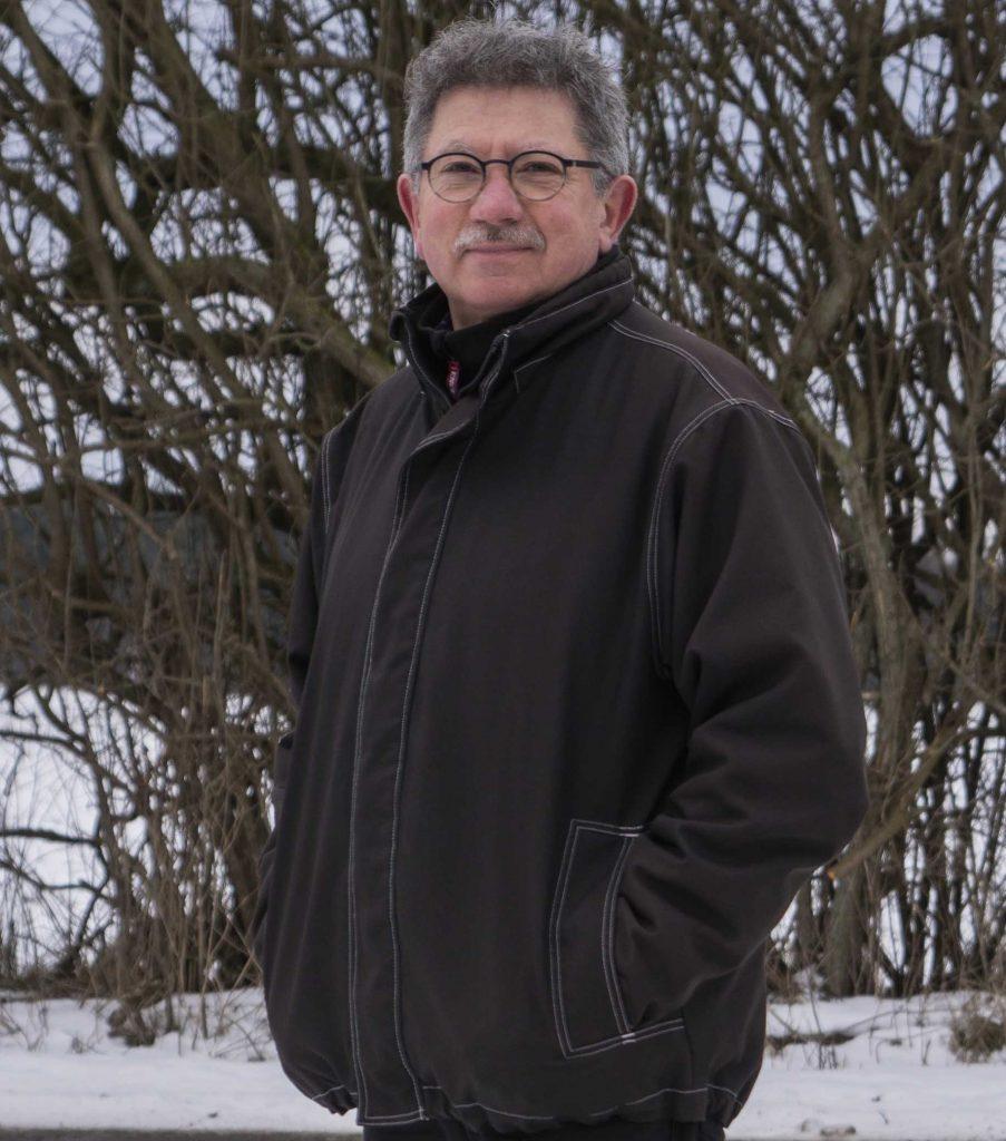 Erling Christensen Hollmann