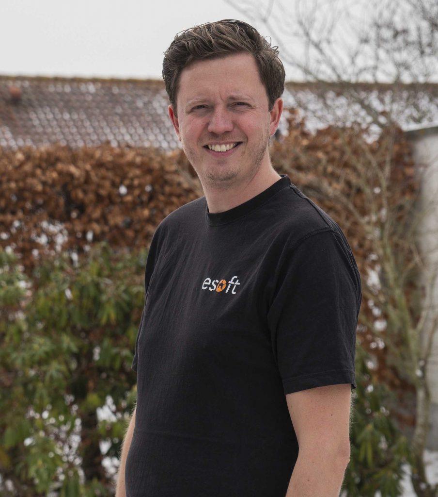 Glen Michael Olsen