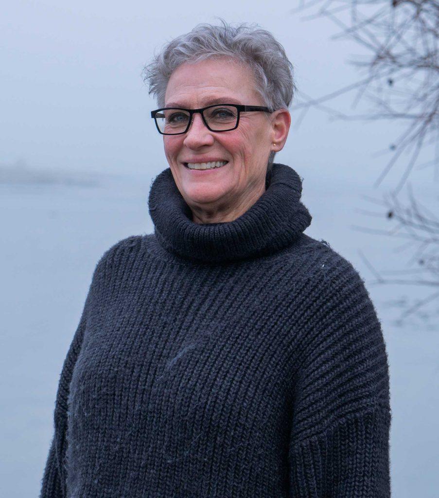 Gitte Thomasen