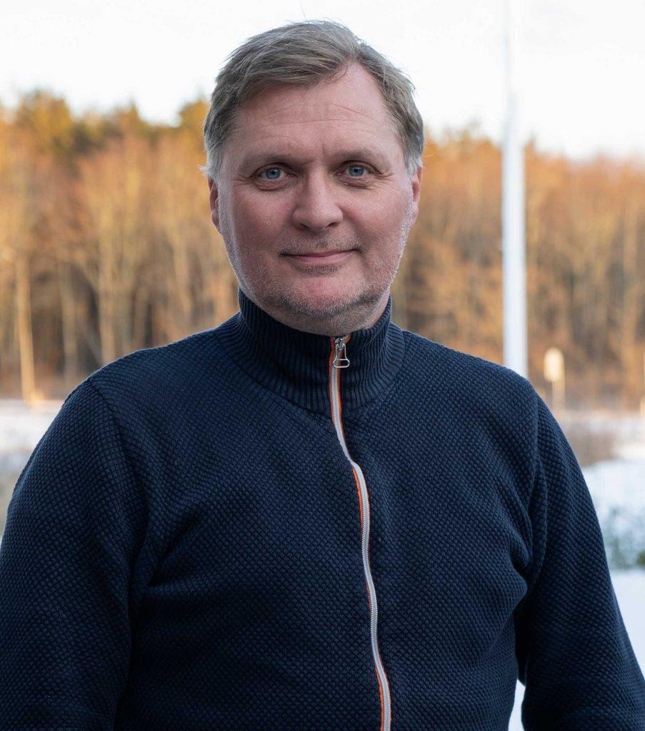 Henrik Elo Jørgensen
