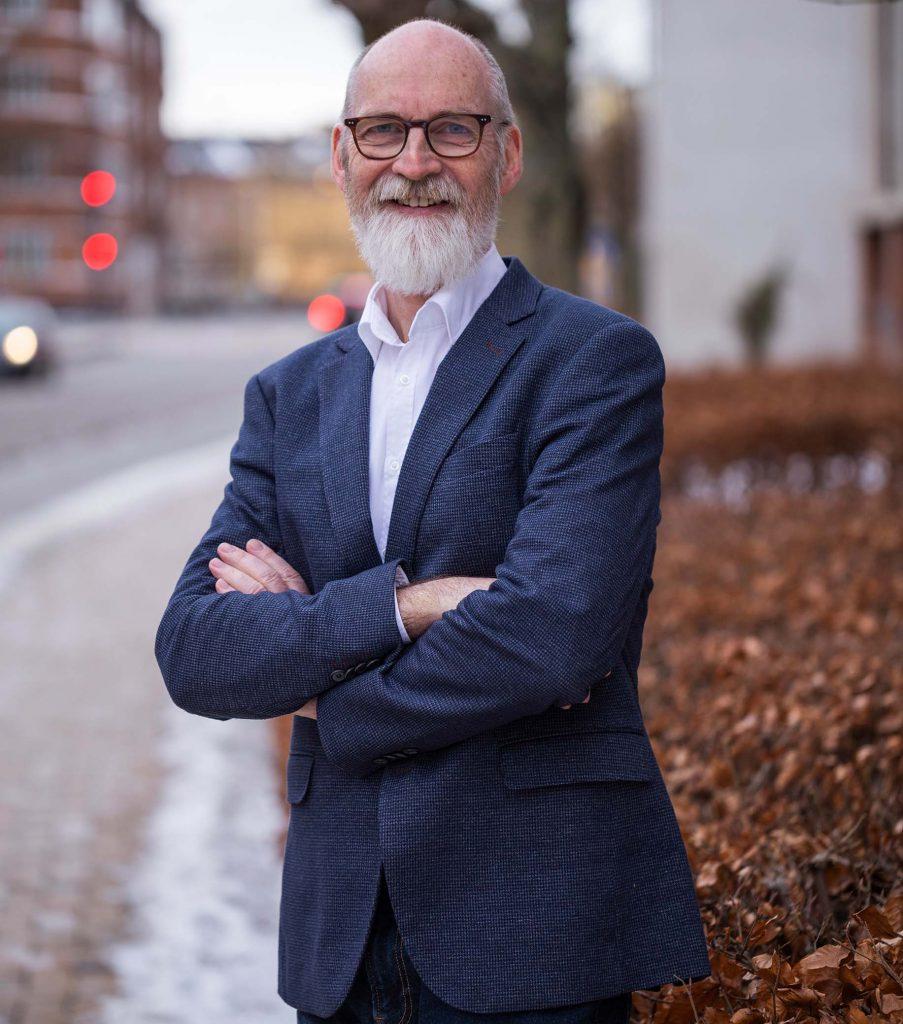 Esoft Produktchef Jørgen Svendstrup