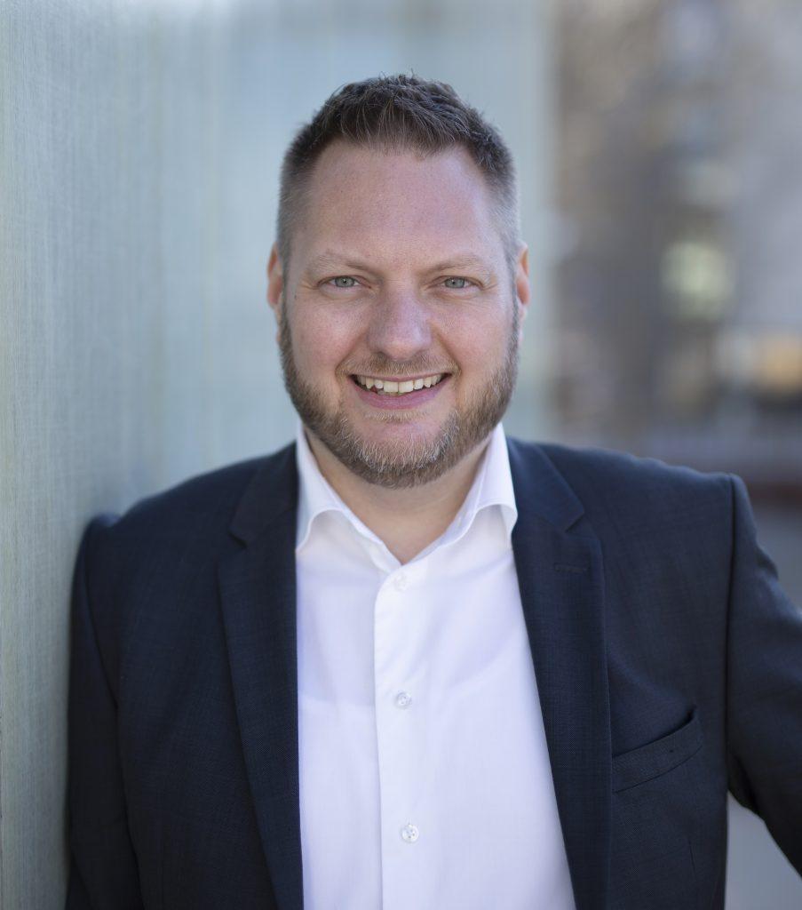 Brian Kondrup Esoft Kundechef region Syddanmark
