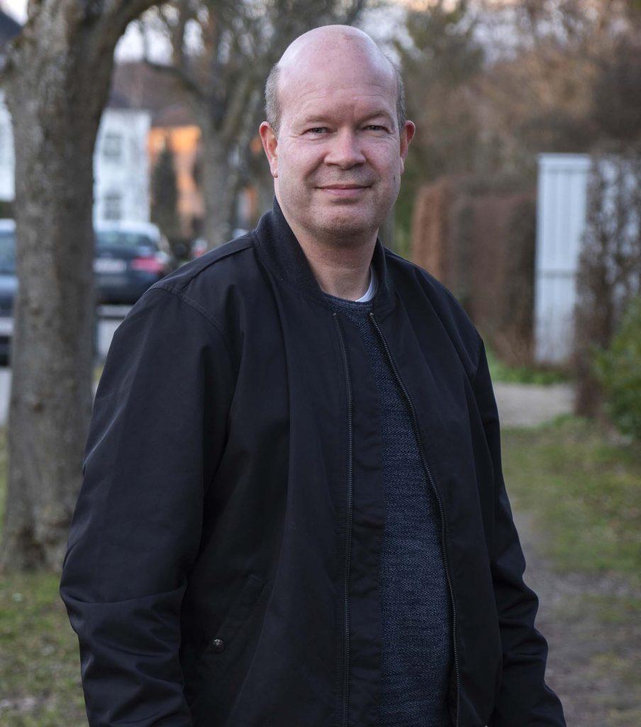 Jasper Simonsen