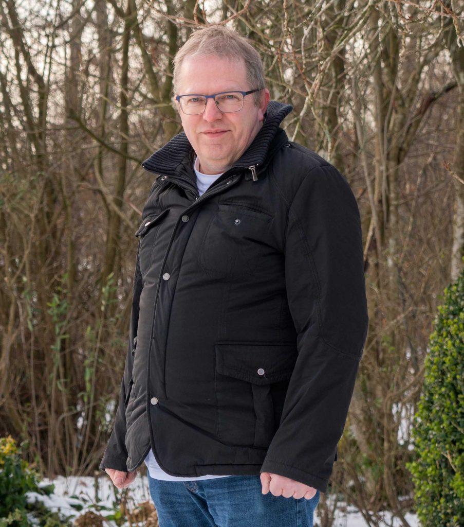 Jon Kristensen