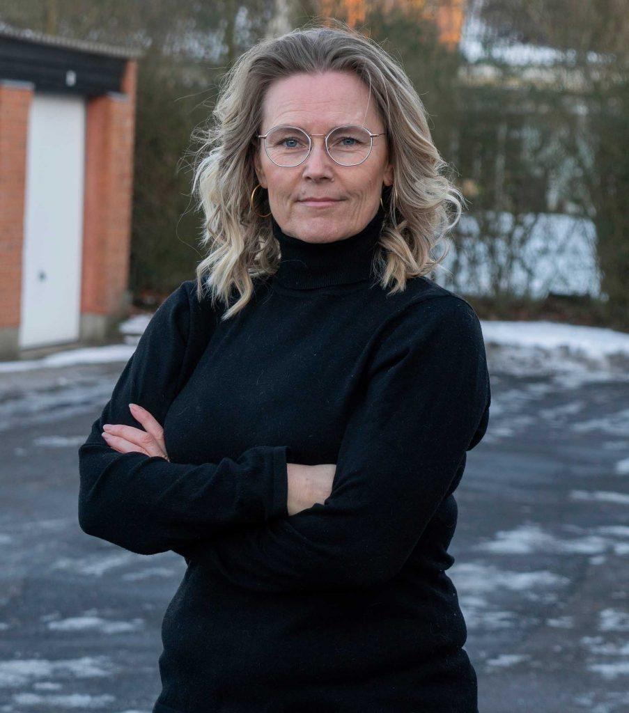 Karina Winther Christensen