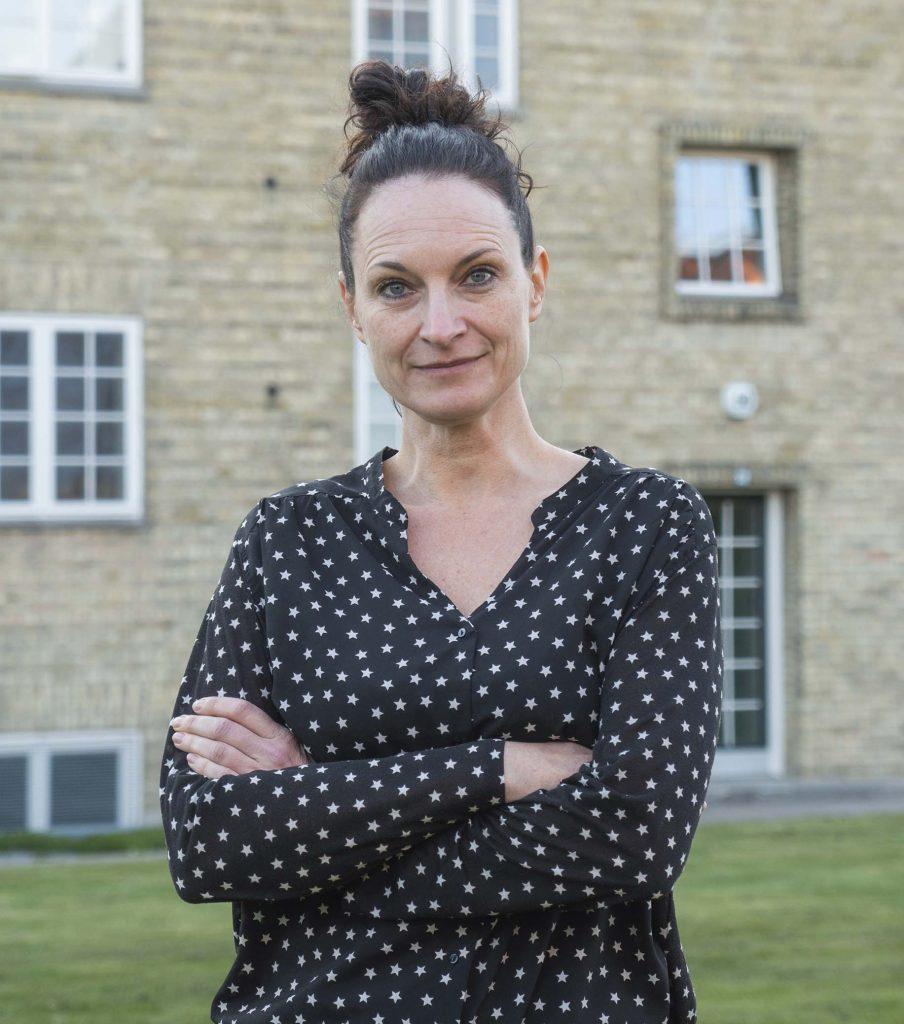 Louise Kontala Christiansen