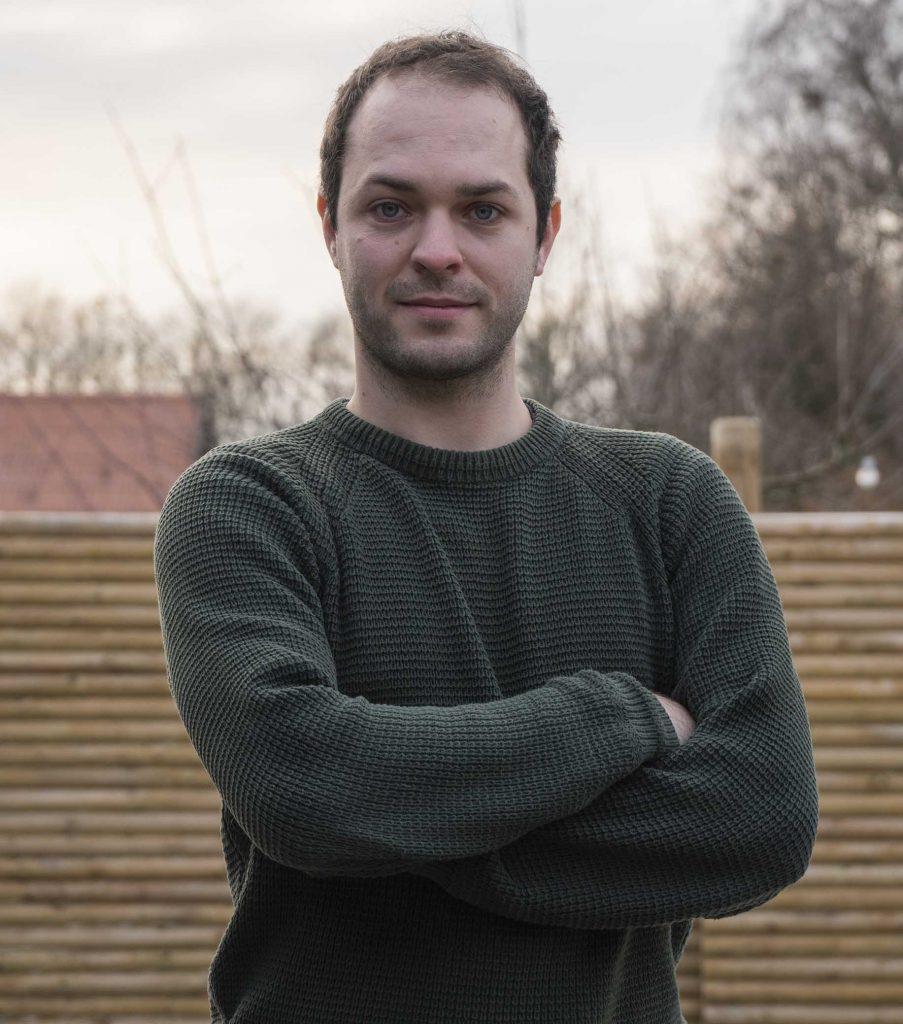 Lukas Pallisgaard