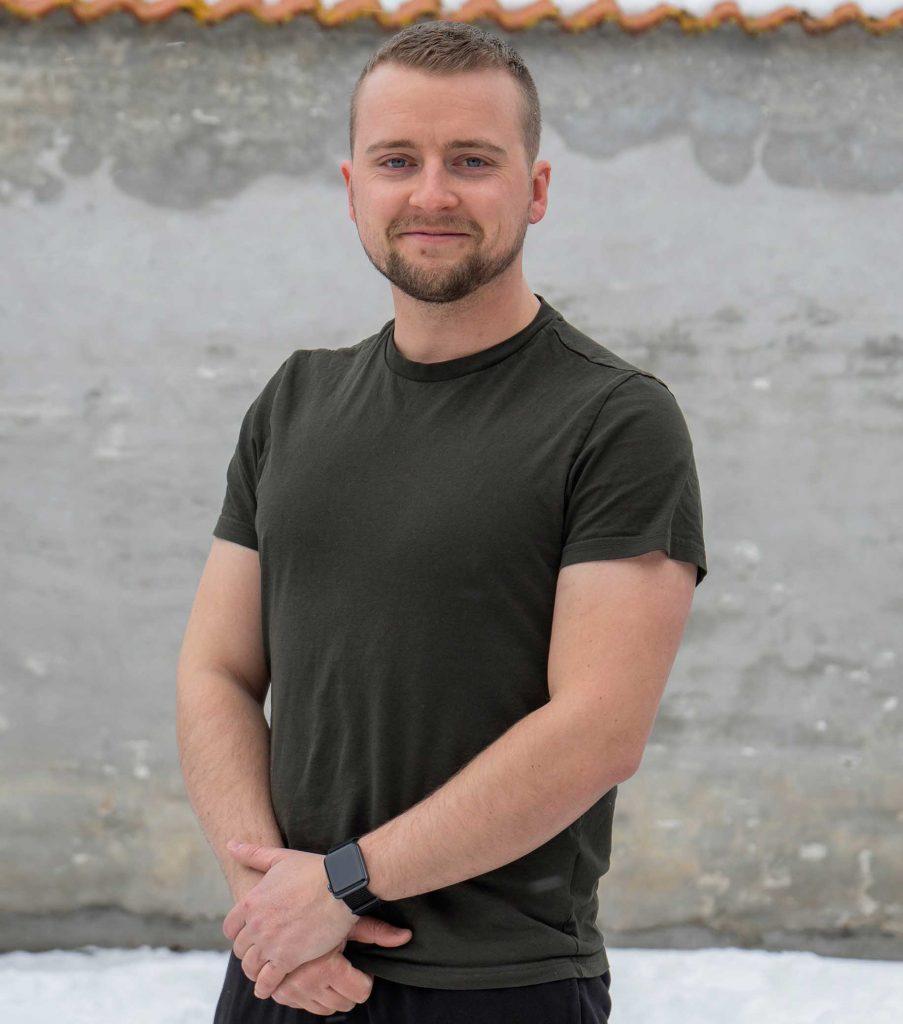 Mikkel Holm Jensen