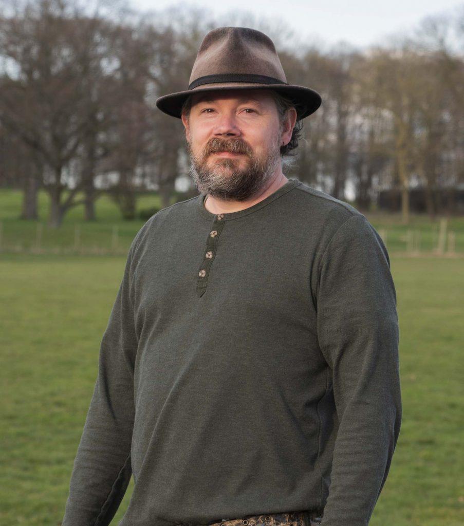 Marius Peter Liljefeld Anhalt