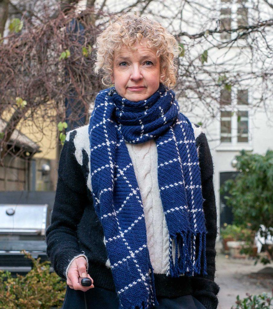 Mette Marianne Henriksen