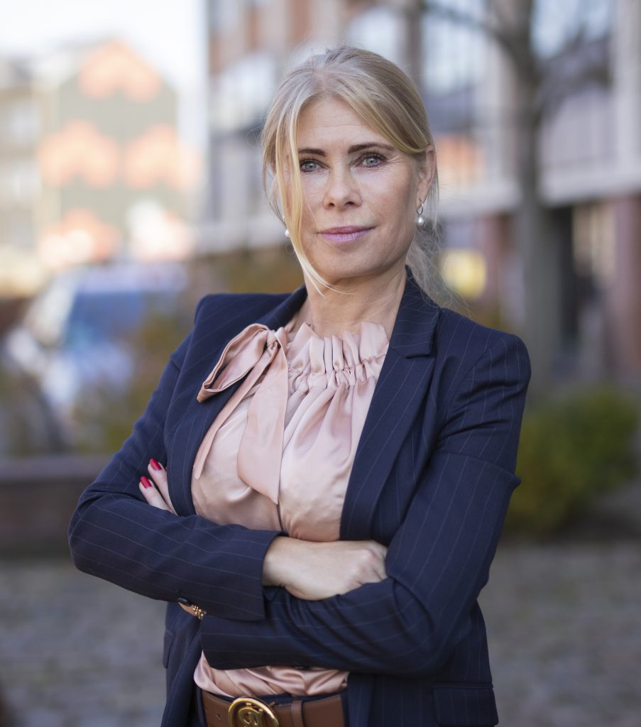 Jeanette Letort