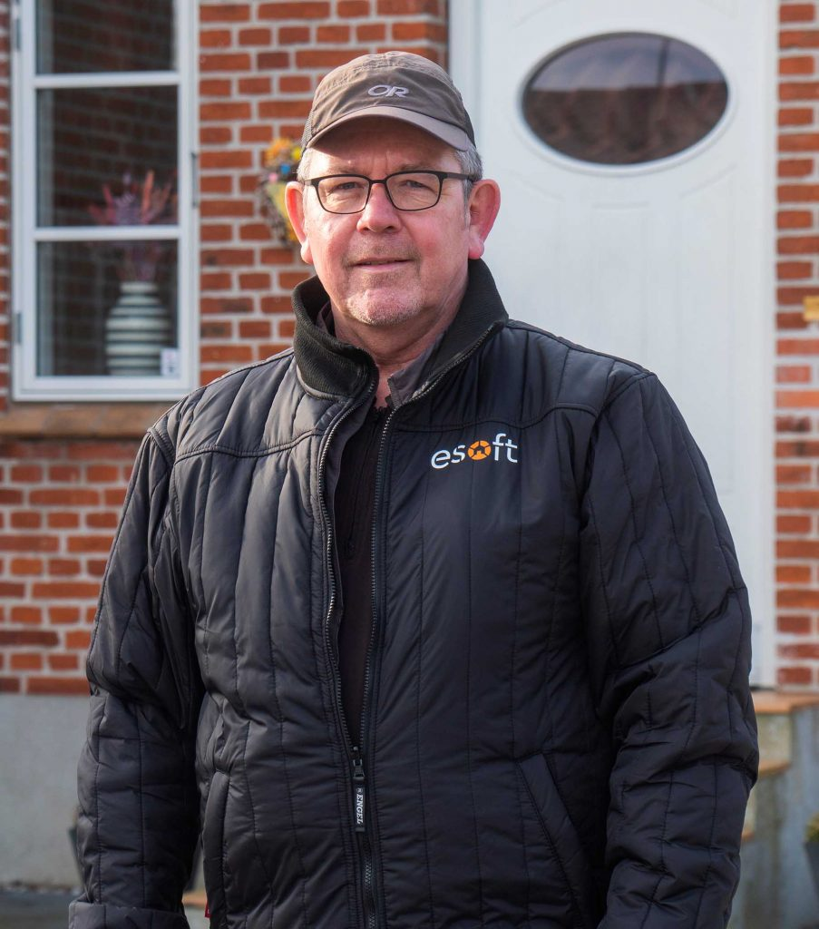 Niels Boll