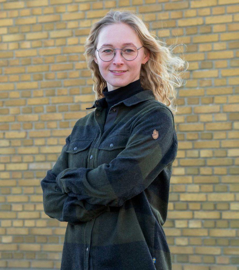 Nikoline Faurbye Hansen