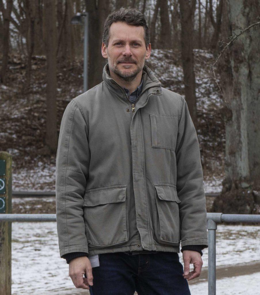 Peter Hyldrup