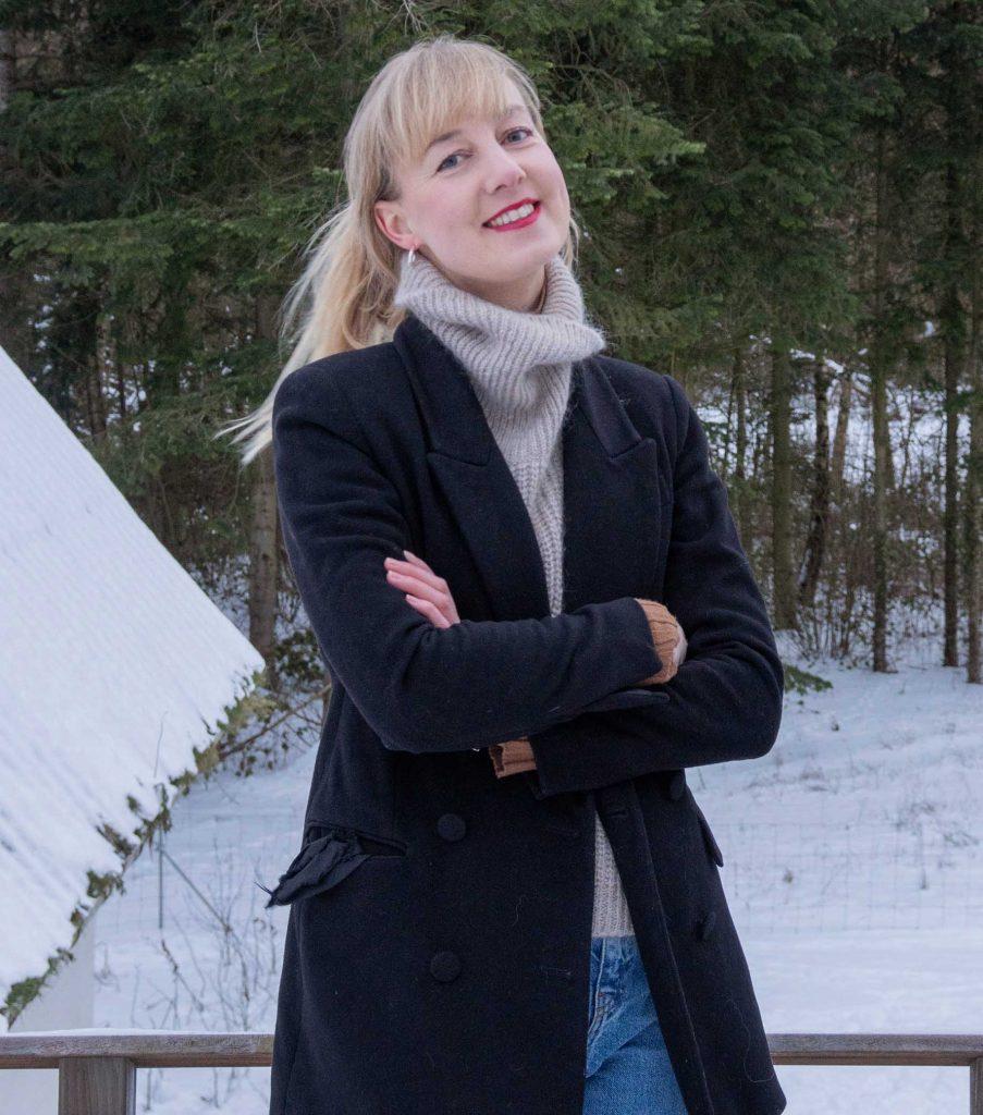 Sofie Ehrhorn Rasmussen