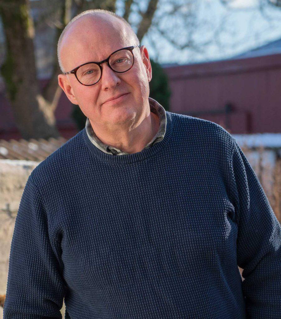 Tom Kruse Hansen