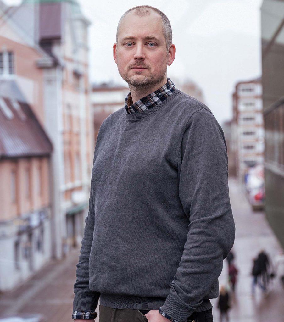 Andreas Skogh