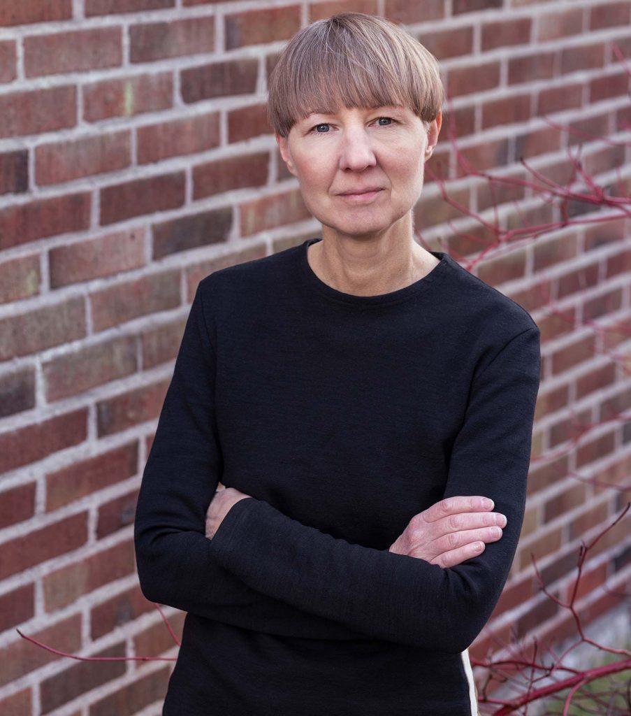 Anneli Lindkvist