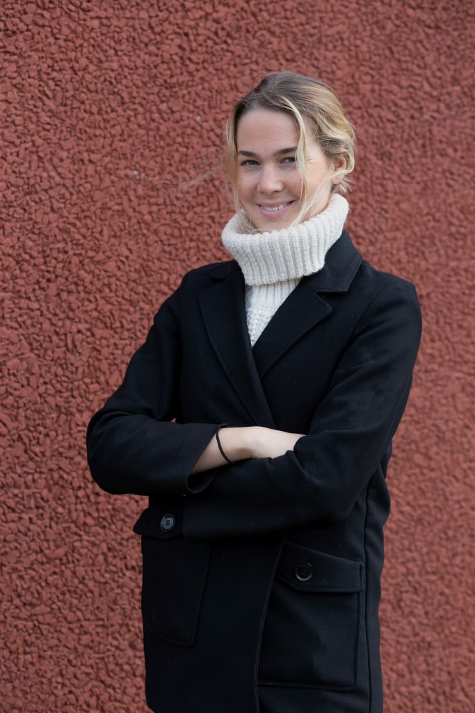 Elisbeth Ågren