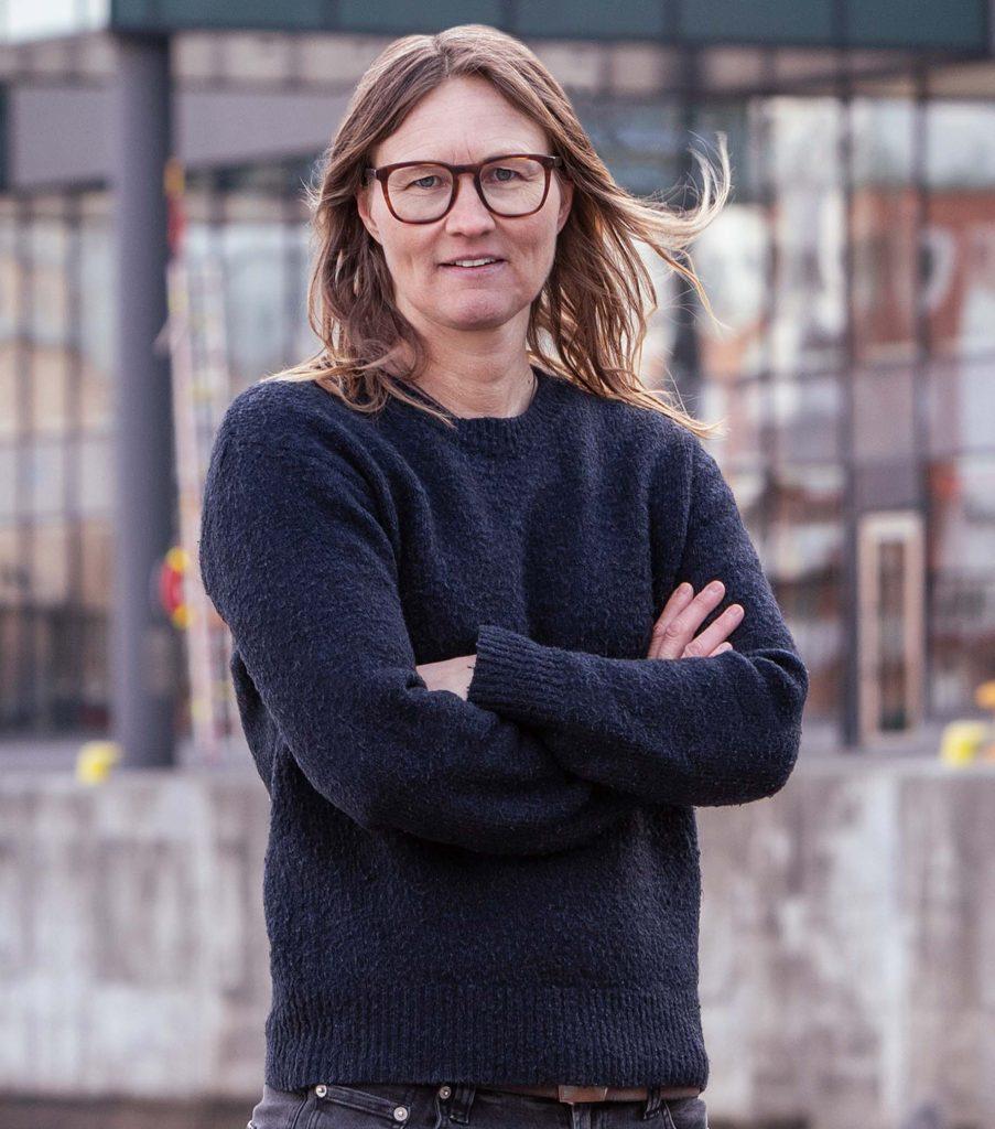 Isabelle Carlqvist