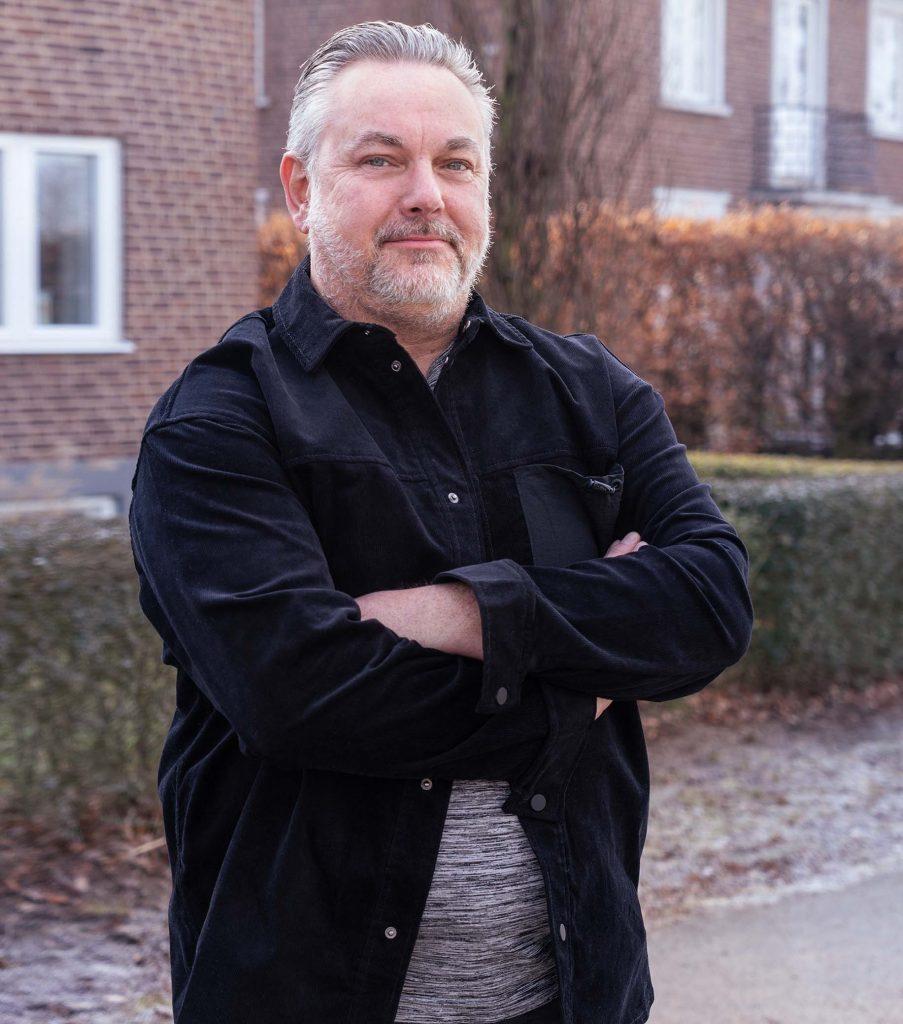 Jacob Nyremark