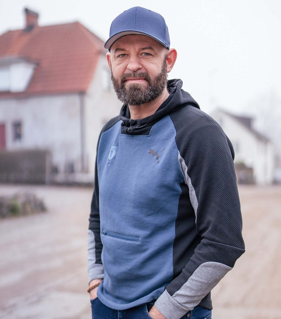 Jonas Westin