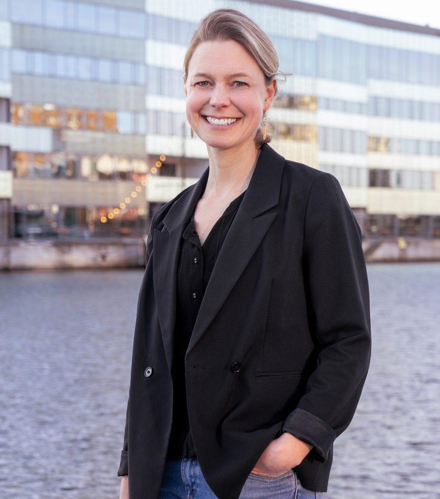 Kerstin Karlsson