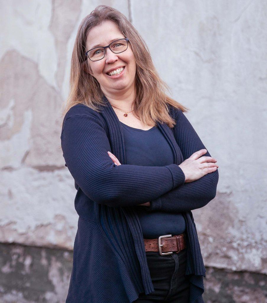 Linda Jonasson