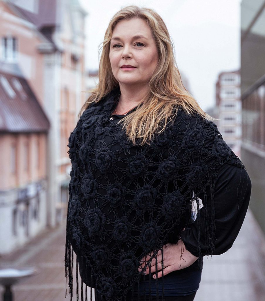 Susanne Lundbäck