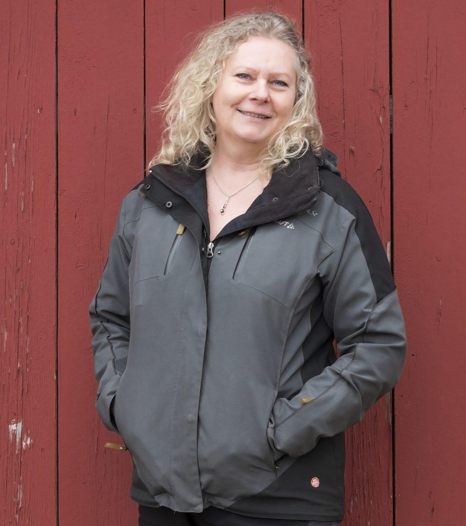 Susanne Paulsen