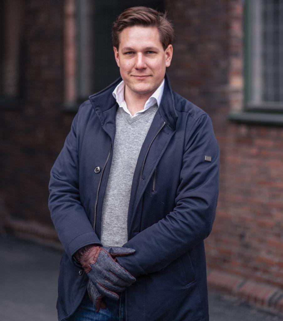 Victor Karlbäck