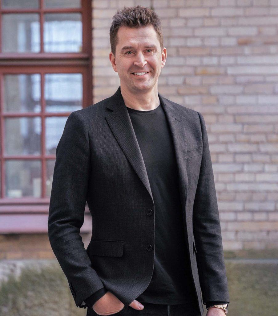 Andreas Heleander