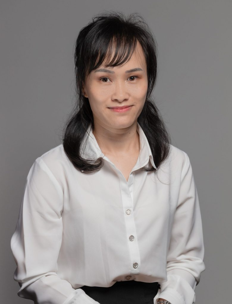Manager Ngoc Le Bich