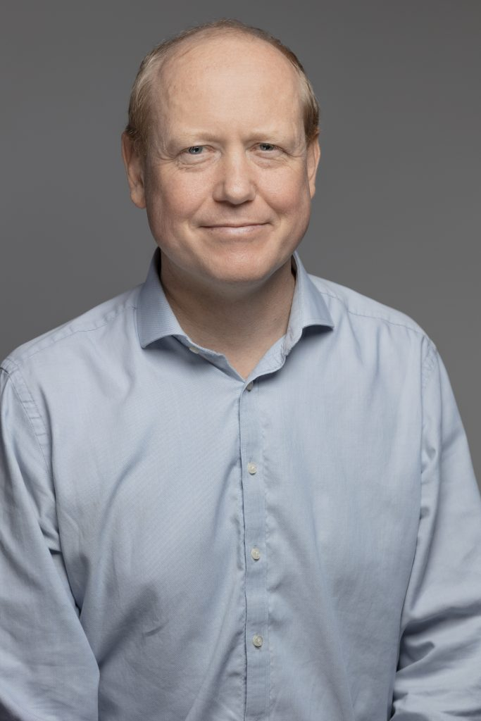 Thomas Frisenberg CEO of Esoft Vietnam